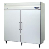 ホシザキ冷凍冷蔵庫03