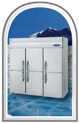 冷凍冷蔵庫の買取・回収
