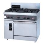 リンナイ厨房機器買取例