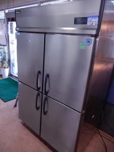 ダイワ 冷凍冷蔵庫