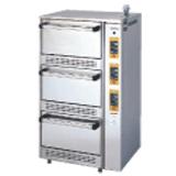 中西_立体自動炊飯器
