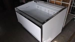 フクシマ 平型オープン冷蔵ショーケース