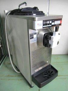 ニッセイ ソフトサーバー NA-9424AE 厨房機器 買取 岡山 リサイクルショップ