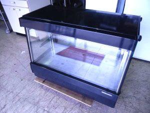 ホシザキ 高湿ディスプレイケース HKD-3A 厨房機器買取 岡山 リサイクルショップ