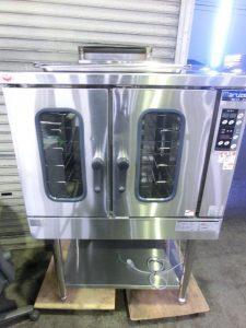マルゼン コンベクションオーブン MCO-9SE 厨房 買取 岡山 リサイクルショップ