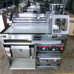 大和製作所 うどん製麺機 厨房 買取 岡山 厨房買館